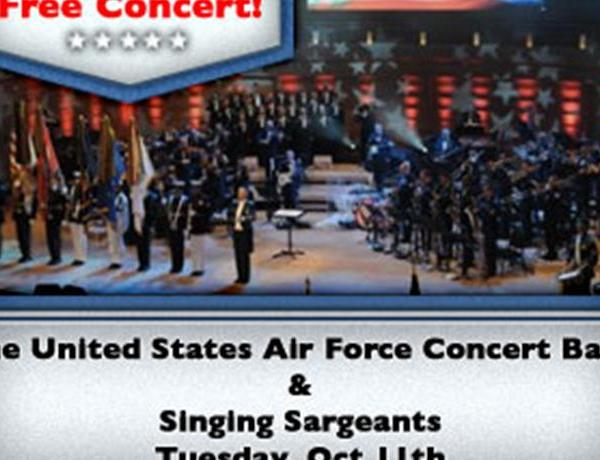 The United States Air Force Concert Band and Singing Sargeants_-3125823427703452295