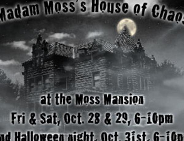 Miss Moss's House of Chaos at the Moss Mansion_1677023790702414917