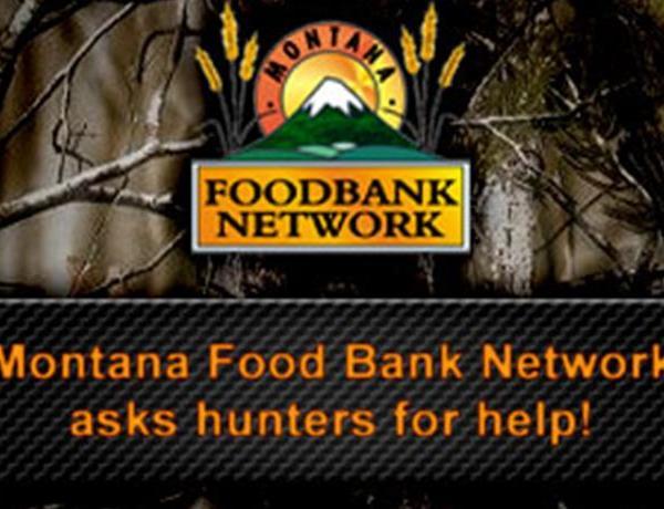 Montana Food Bank Asks Hunters For Help!_627066313754560317