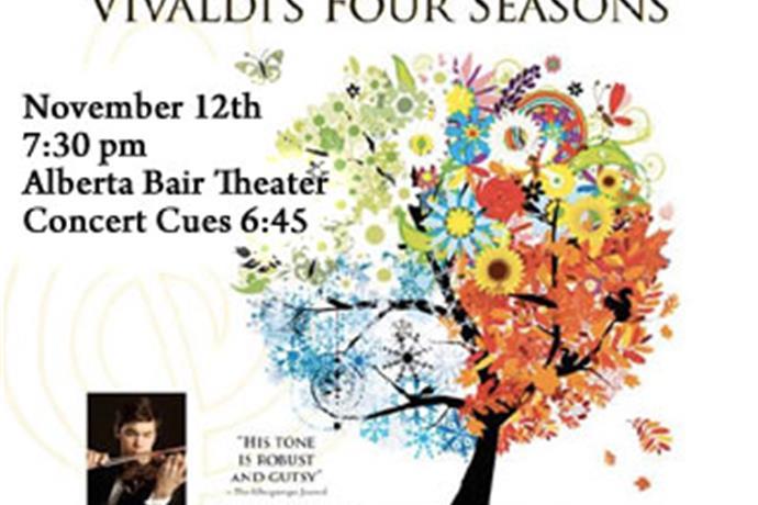 Vivaldi's Four Seasons Concert at the Alberta Bair Theater_8159872804979164120