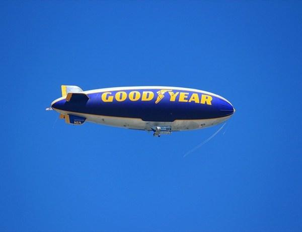 Goodyear blimp to make final voyage at Daytona _-8350965631694912672