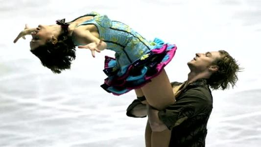 Gene Heffron helped open the world's eyes to ice dancing_-564155848329704796