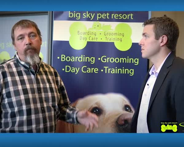 Banking On Business - Big Sky Pet Resort