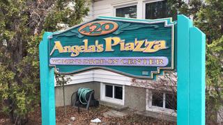 Angela's Piazza