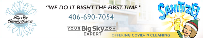 Big Sky Cleaning Services