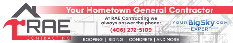 RAE Contracting
