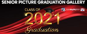 Honoring the Graduates - 2021