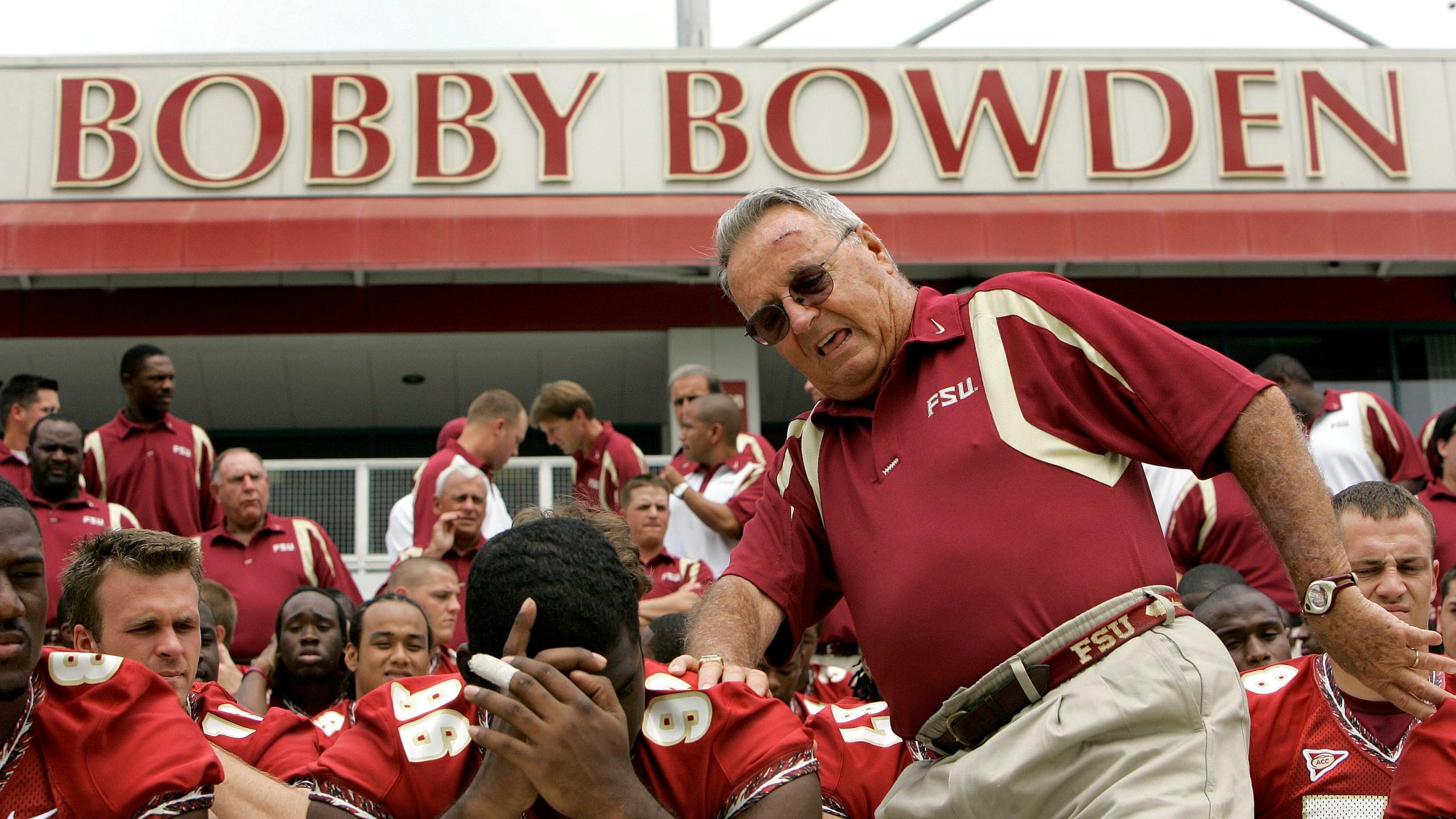 Bobby Bowden